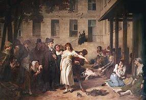 Histoire psychiatrie