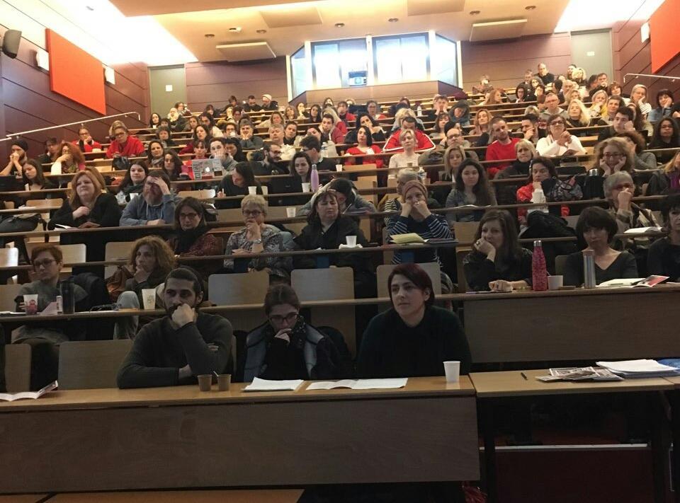 Soins Etudes et Recherches en PSYchiatrie
